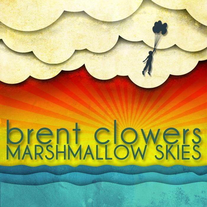 Brent Clowers Album Cover