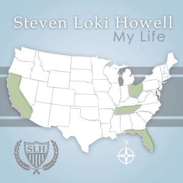 Steven Loki Howell