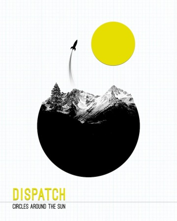 Dispatch Poster - sk4