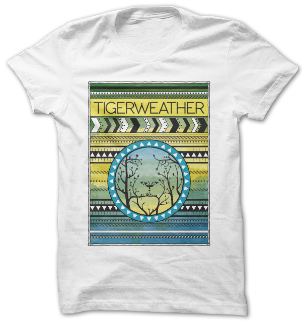 Tigerweather Shirt
